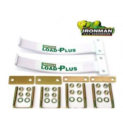 Load Plus Ironman