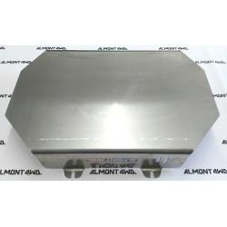 Protección Central 8mm ALMONT4WD