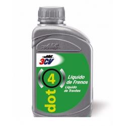 Liquido de Frenos DOT4 Plus 500ml