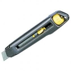 Cuter Metálico InterLock STANLEY 18mm