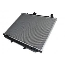 Radiador Refrigeración Motor