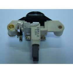 Regulador Alternador