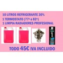 Kit Refrigerante