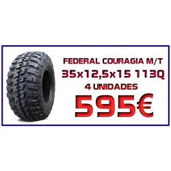 4 Federal Couragia  MT 35x12.5x15 113Q