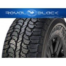 Royal Black AT 265-65R17 112T