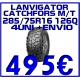 OFERTA 285/75R16 126Q