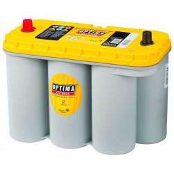 Batería Optima YT S 5.5 AGM Yellowtop®