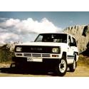 PATROL 160  (1984-1989)